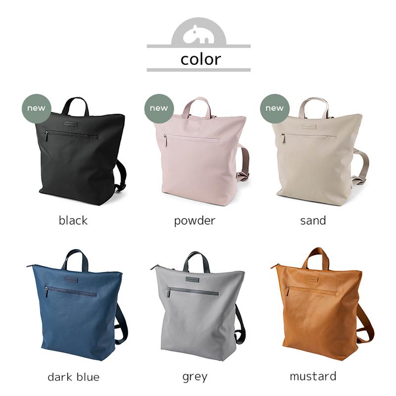 [送料無料]Done by Deer/チェンジングバックパック Changing backpack ダンバイディア マザーズバッグ おむつ替えマット リュック ベビー 北欧