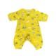 [ラッピング付]Ocean&Ground(オーシャンアンドグラウンド)/スナップコンビ肌着&スタイセット 出産祝い 出産準備