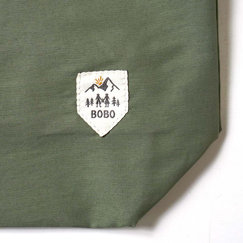 BOBO/シューズポーチ ボボ ベビー シューズバッグ