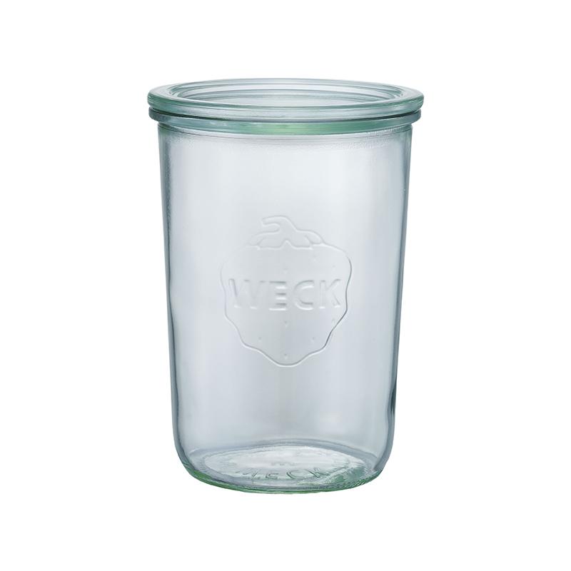 WECK(ウェック)/ MOLD 750ml 保存容器