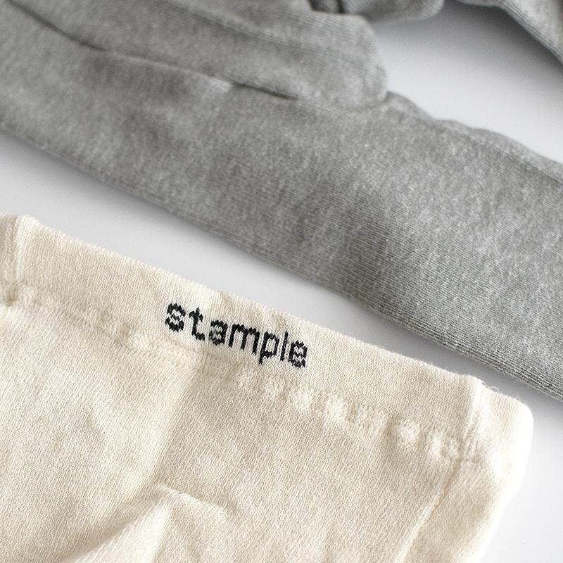 stample(スタンプル)/オメカシネコタイツ キッズ 子供 ベビー