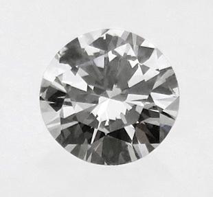 1791【特価】ダイヤモンド ルース 0.20ct E VS-2 Good 【中宝ソーティング付】 瑞浪鉱物展示館 【送料無料】