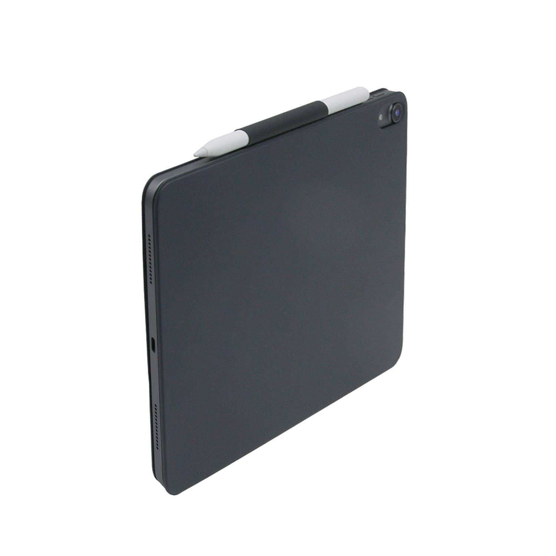 【iPad】All Button In-line Apple Pencil専用 マグネットホルダー ブラック