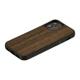 【ネコポス送料無料】【iPhone11 Pro】Man&Wood 天然木ケース Koala
