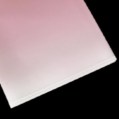 半透明ラインフロート紙グラデーション (20枚入り)