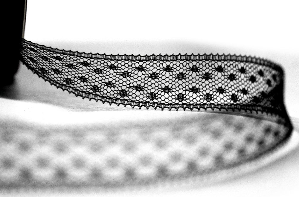レースト—ション 幅1.7cm