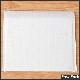 【法人様宛は送料無料】 耐水ポリビニルクッション封筒 色:ホワイト / サイズ:50 (縦228mmX横312mm)