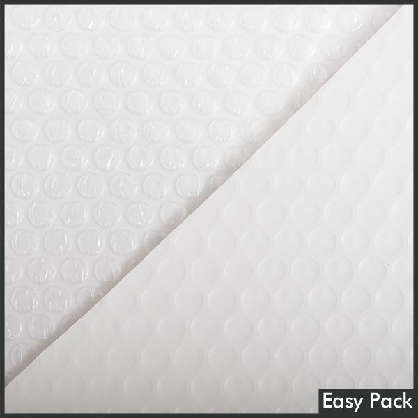 【50X-WH-380】 【10箱以上セット】 【法人様宛は送料無料】 耐水ポリビニルクッション封筒スリムタイプ 色:ホワイト / サイズ:50 (縦228mmX横312mm)