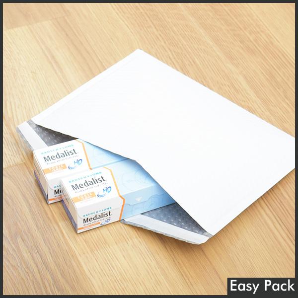 【法人様宛は送料無料】 耐水ポリビニルクッション封筒スリムタイプ 色:ダスティホワイト/ サイズ:50 (縦228mmX横312mm)