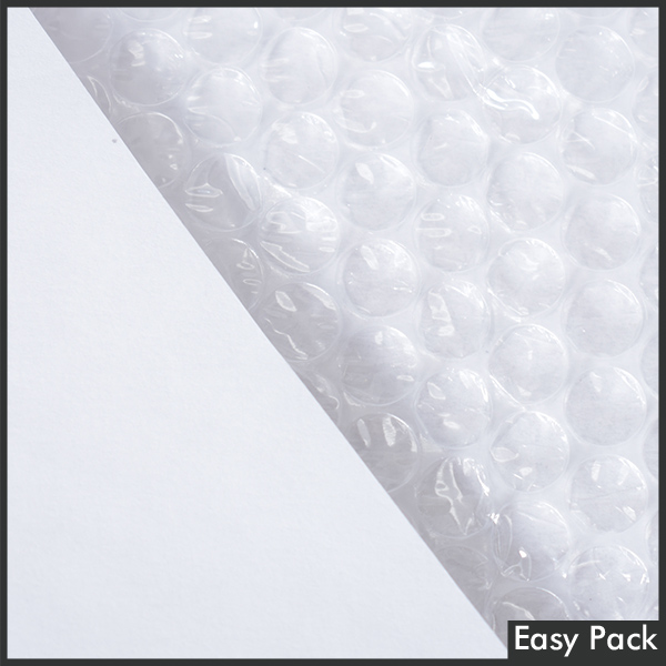 【K60X-WH-360】 【法人様宛は送料無料】 紙クッション封筒スリムタイプ 色:ホワイト / サイズ:60 (縦320mmX横260mm)