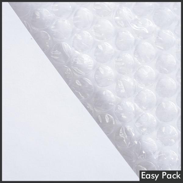 【K30X-WH-650】 【法人様宛は送料無料】 紙クッション封筒スリムタイプ 色:ホワイト / サイズ:30 (縦254mmX横190mm)
