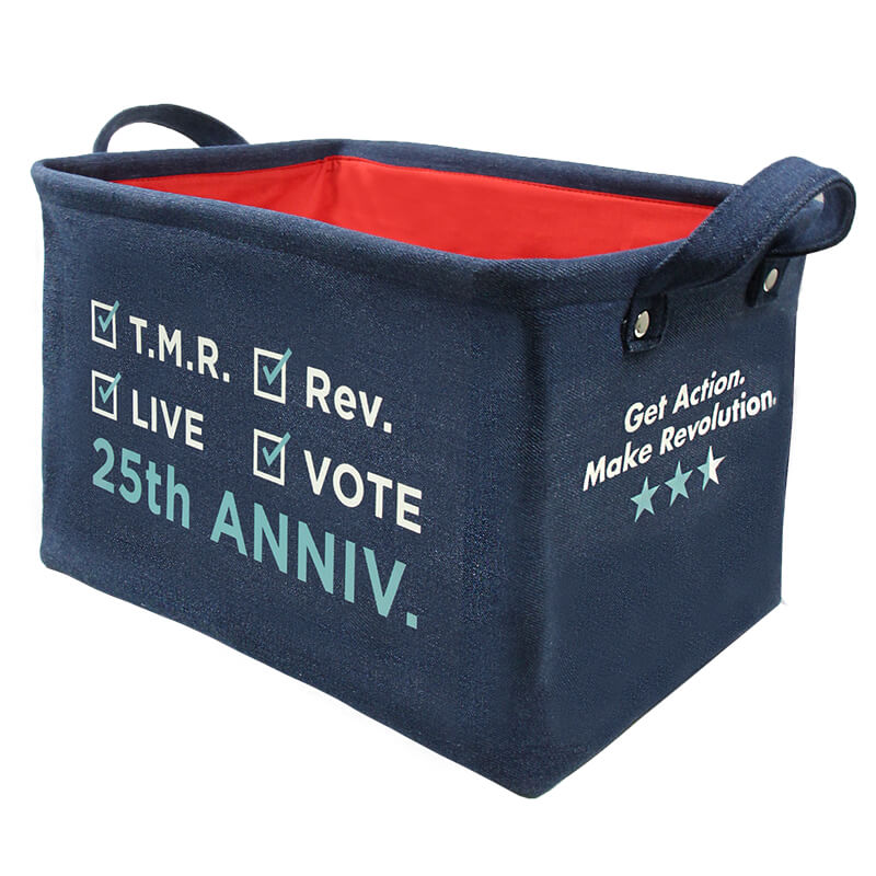 [T.M.R. VOTE]収納ケース