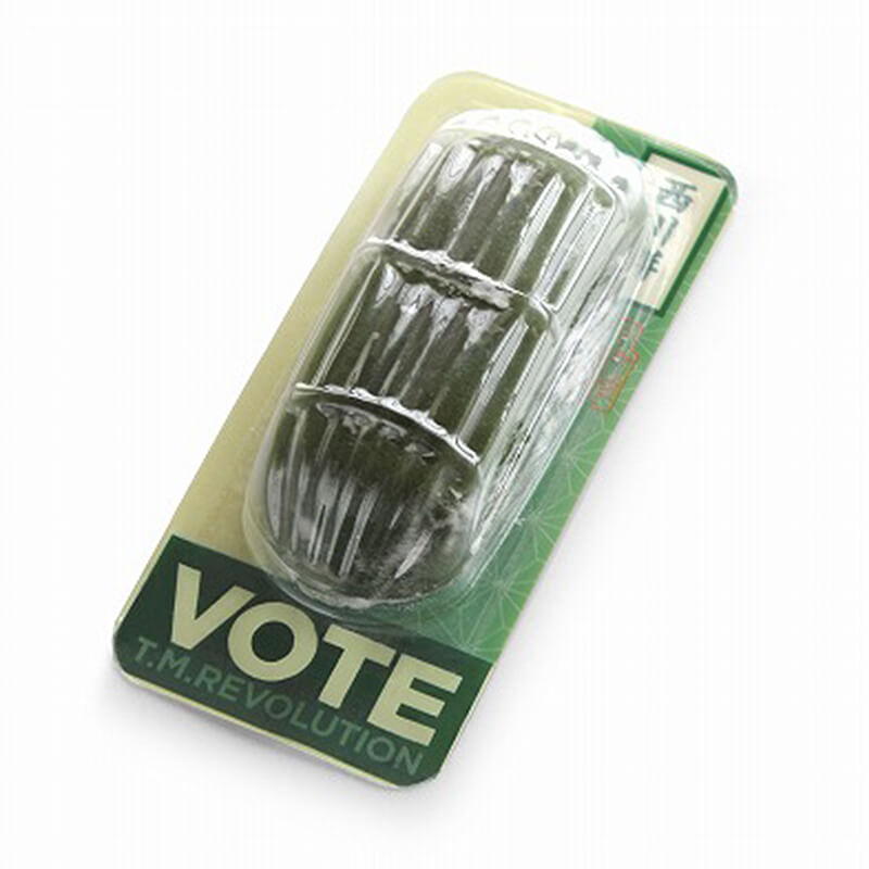 [T.M.R. VOTE]西川餅【蓬】