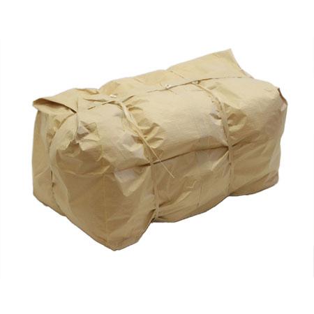 布団袋(紙)バンドあり 100枚 送料無料。