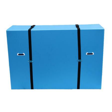 プラダン 薄型テレビボックス 55型 10枚