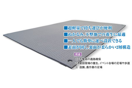 タフフォーム ハード 16mm(厚)×1,200mm×1,600mm 5枚入り