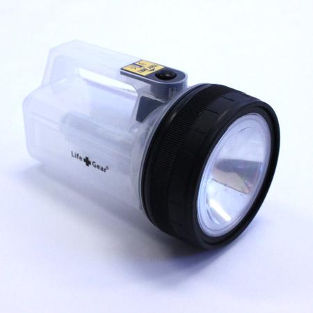 LED マルチライト(懐中電灯+ランタン) S  1個