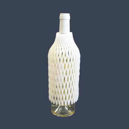 ボトルネット 上シボリ (21cm) 1,100枚入り