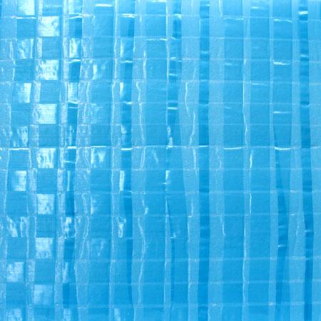 ミラーマット ブルークロスロール 厚さ2mm 1000mm巾×30m巻 10本セット