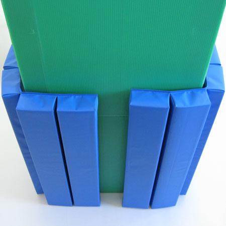 ロールマット 600mm(高)×800mm(巾)×50mm厚