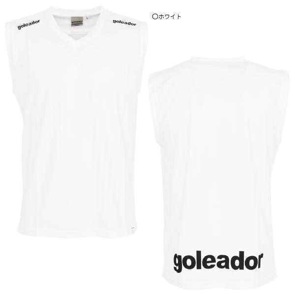 goleador(ゴレアドール) プラノースリーブインナー G-2070