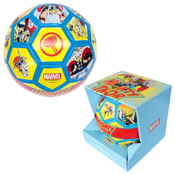 SFIDA(スフィーダ) MARVEL コラボ サッカーボール 5号球 SB-21MV01