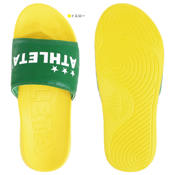 ATHLETA(アスレタ) サンダル SANDALIAS 14001