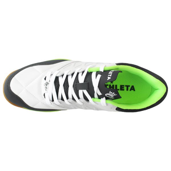 ATHLETA(アスレタ) インドア フットサルシューズ 11014-PWFG