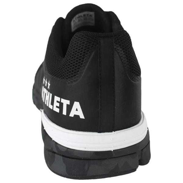 ATHLETA(アスレタ) トレーニング ランニングシューズ 13004-BL