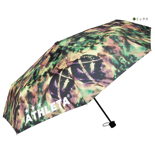 ATHLETA(アスレタ) 折り畳みアンブレラ 05230