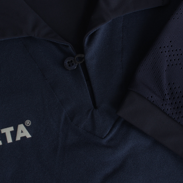 ★特価★ATHLETA(アスレタ) プラクティスジャガードメッシュシャツ REI-1089