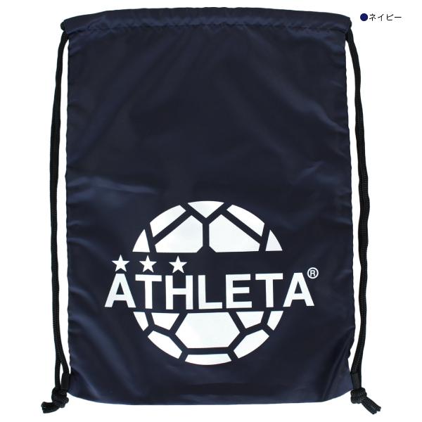 ATHLETA(アスレタ) ランドリーバッグ YA-132