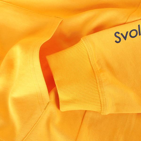 ★特価★SVOLME(スボルメ) スウェットフーディー 1201-49401