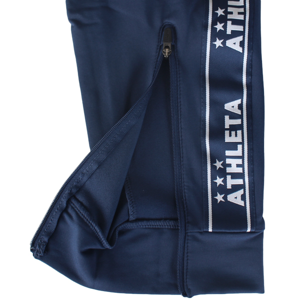 ATHLETA(アスレタ) トレーニング ジャージ スリム トラックパンツ 02335