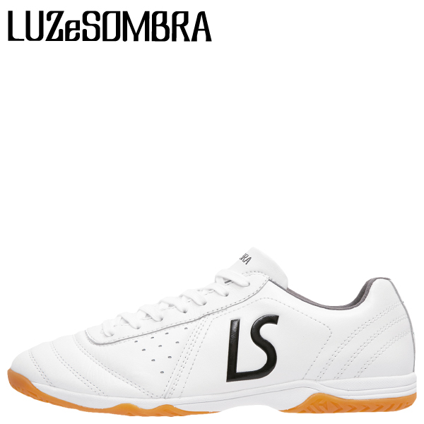 LUZeSOMBRA(ルースイソンブラ) フットサルシューズ UNIVERSALE 2 IN F1913915-WH