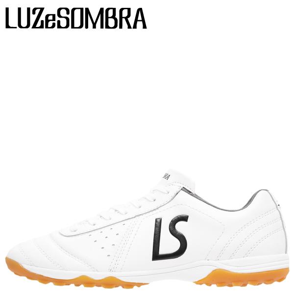 LUZeSOMBRA(ルースイソンブラ) フットサルシューズ UNIVERSALE 2 TF F1913916-WH