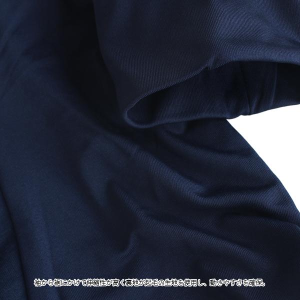 ATHLETA(アスレタ) 防風 スウェット ジップパーカー 03343