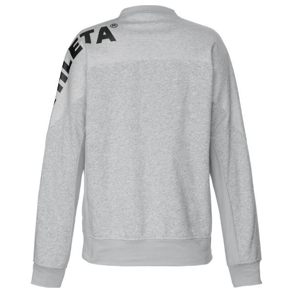 ATHLETA(アスレタ) 防風 スウェット シャツ 03345