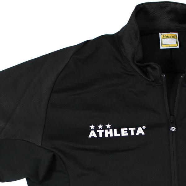 ATHLETA(アスレタ) ジュニア トレーニング ジャージ ジャケット 18003J