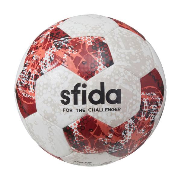 SFIDA(スフィーダ) サッカーボール 4号球 SB-21VP02