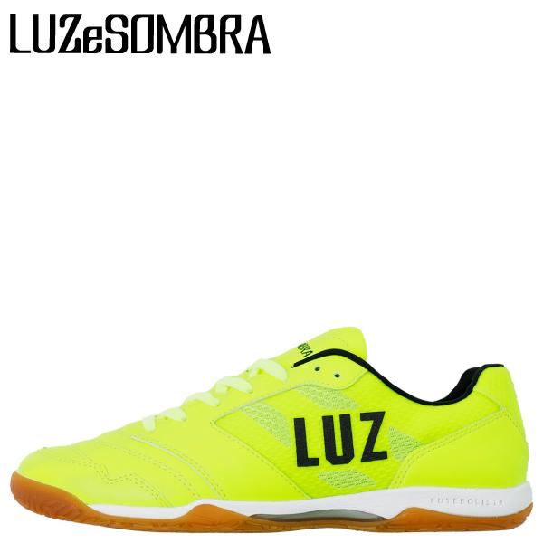 LUZeSOMBRA(ルースイソンブラ) インドア フットサルシューズ F2013019-NY