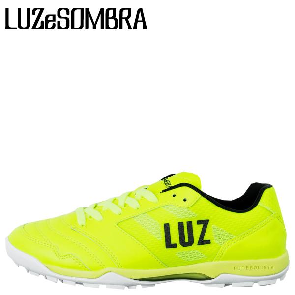 LUZeSOMBRA(ルースイソンブラ) ターフ フットサルシューズ F2013020-NY