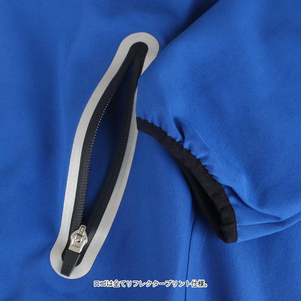 ★特価★soccer junky(サッカージャンキー) トレーニング ジップパーカー SJ20535