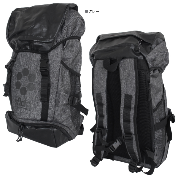 SFIDA(スフィーダ) バックパック02 OSF-BA10