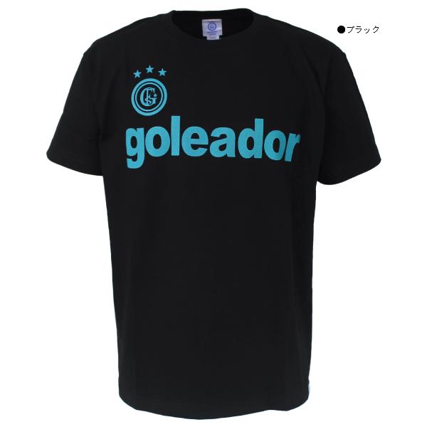 ★特価★goleador(ゴレアドール) BOXロゴT シャツ G-2351