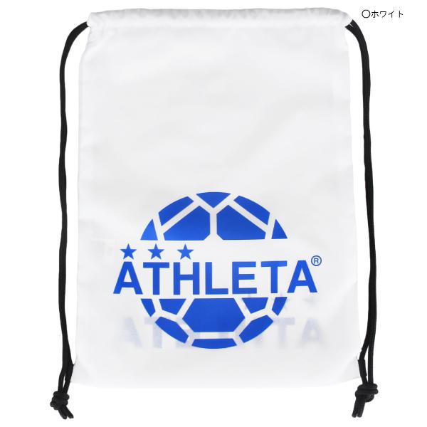 ATHLETA(アスレタ) ランドリーバッグ YA-137