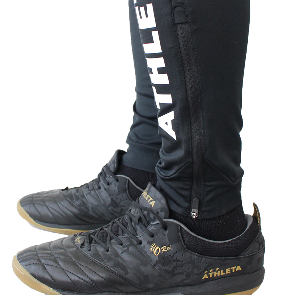 ATHLETA(アスレタ) トレーニング ジャージ ロングパンツ 02352