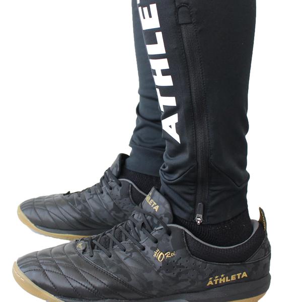 ATHLETA(アスレタ) ジュニア トレーニング ジャージ ロングパンツ 02352J