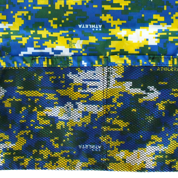 ATHLETA(アスレタ) ランドリーバッグ 05159