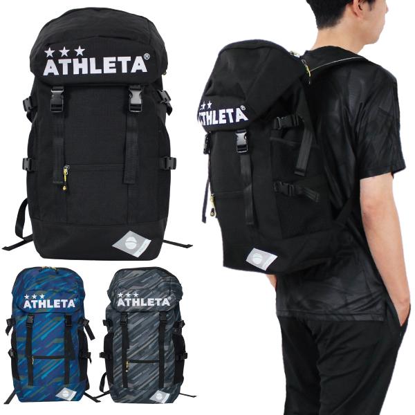 ATHLETA(アスレタ) バックパック 05252